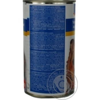 Aro Canned With Poultry Meat Food For Dogs - buy, prices for Metro - image 2