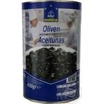 olive Horeca select black pitted