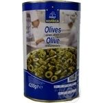 olive Horeca select green pitted