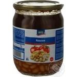 Квасоля Aro в томатному соусі 500мл