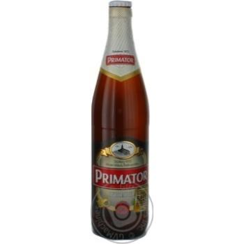 Пиво Primator Weizenbier с/п 0,5л x4
