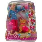 Toy Barbie from 3 months