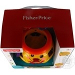 Toy Fisher-price from 6 months