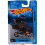 Игрушка Hot Wheels Мотоцикл в ассортименте X2075 шт