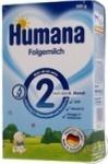 Смесь сухая детская молочная Humana 2 с пробиотиками 300г