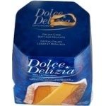 Fruitcake Balocco Dolce delizia 1000g