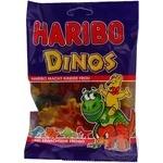 Конфеты Haribo Динозавры фруктовые жевательные 200г