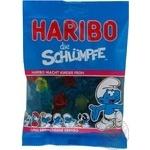 Candy Haribo Smurfs 175g