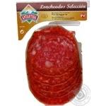 Sausage salami Antartida pork raw cured 60g