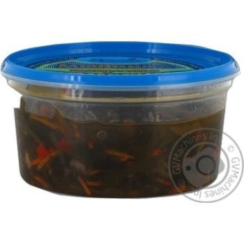 Морская капуста Русалочка Весенняя 400г - купить, цены на МегаМаркет - фото 3