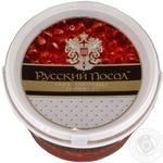 ІКРА КЕТИ 800Г РУССКИЙ ПОСОЛ