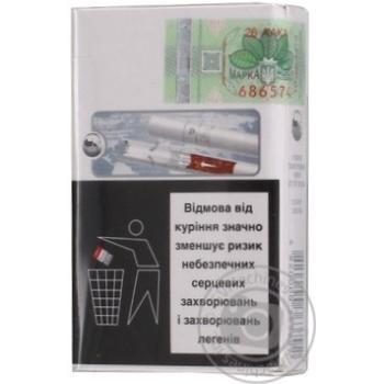 Сигареты Прима Люкс cрибна - купить, цены на Восторг - фото 8