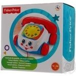 Toy Fisher-price from 12 months