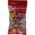 Caramels Fine food Barbery 250g Ukraine