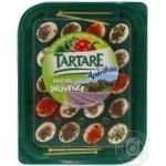 Сыр Тартар Аперифрэ Провансаль творожный с прованскими травами 70% 100г