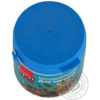 Topsi Dry food for turtles 70g - buy, prices for Auchan - photo 4