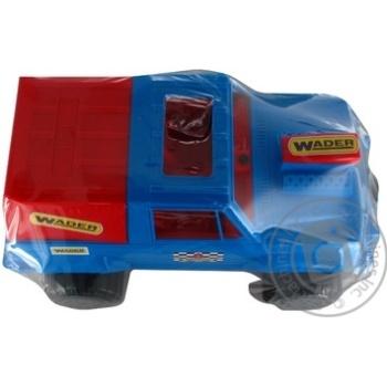 Іграшка Tigres Машинка Джип - купити, ціни на Novus - фото 1
