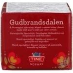 Сир Gudbrandsdalen 29% 250г