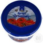 Кетчуп Хорека Селект К шашлыку 3кг Украина