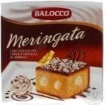 Pie Balocco Christmas 650g