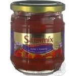 Vegetables Salatmix canned 380g