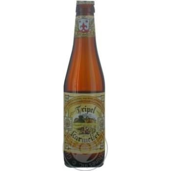 Bosteels Tripel Karmeliet  Beer  8,4% 0,33l