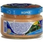 Паста Икорка Водный мир с лососем 160г - купить, цены на Novus - фото 4
