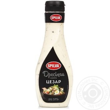 Spilva Caesar sauce 375g - buy, prices for Novus - image 1