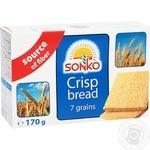 Sonko 7 Grains Crispbread