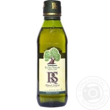 Масло Rafael Salgado оливковое экстра вирджин первого холодного отжима 250мл - купить, цены на СитиМаркет - фото 1