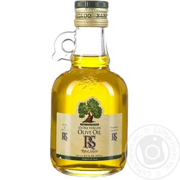 Rafael Salgado Extra Virgin Olive Oil - buy, prices for CityMarket - photo 1