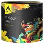 Чай Askold Author's Yellow Tea 80г