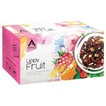 Askold Lippy Fruit Tea 20pcs x 2g - buy, prices for Auchan - photo 1