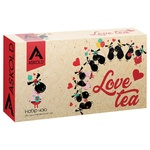 Набор чая Askold Love tea 3 вида 150г