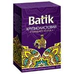 Чай Batik OPA черный крупнолистовой 50г