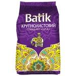 Чай чорний Batik крупнолистовий 150г