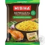 Mivina ready-to-cook with chicken vermicelli 60g