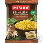 Mivina ready-to-cook with mushrooms vermicelli 60g