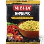 Вермишель Мивина со вкусом овощей гриль 59,2г