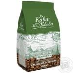 Kava zi lvova in grains coffee 1000g