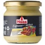 HAAS With Honey Mustard 215g