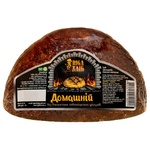 Хлеб Riga Домашний бездрожжевой 200г - купить, цены на Восторг - фото 2