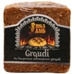 Хліб тостовий RIGA Graudi 300г