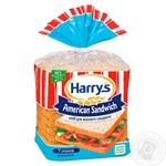 Harrys Sandwich 7 cereals bread 470g
