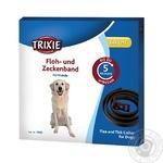 Нашийник антиблошиний Trixie для собак 60см