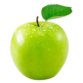 Яблуко Симиренко - купити, ціни на МегаМаркет - фото 1