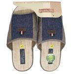 Gemelli Men's Home Shoes Ramon in assortment