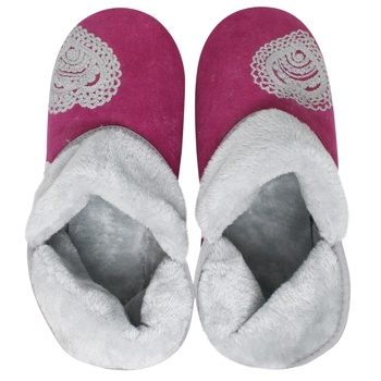 Meloman Slippers Warmed Fur T-03 size 37-41 - buy, prices for Furshet - image 1