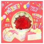 Rud Rainbow Ice Cream Cake 900g