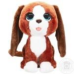 Интерактивная игрушка Hasbro FurReal Friends Щенок Счастливый Рыжик E4649